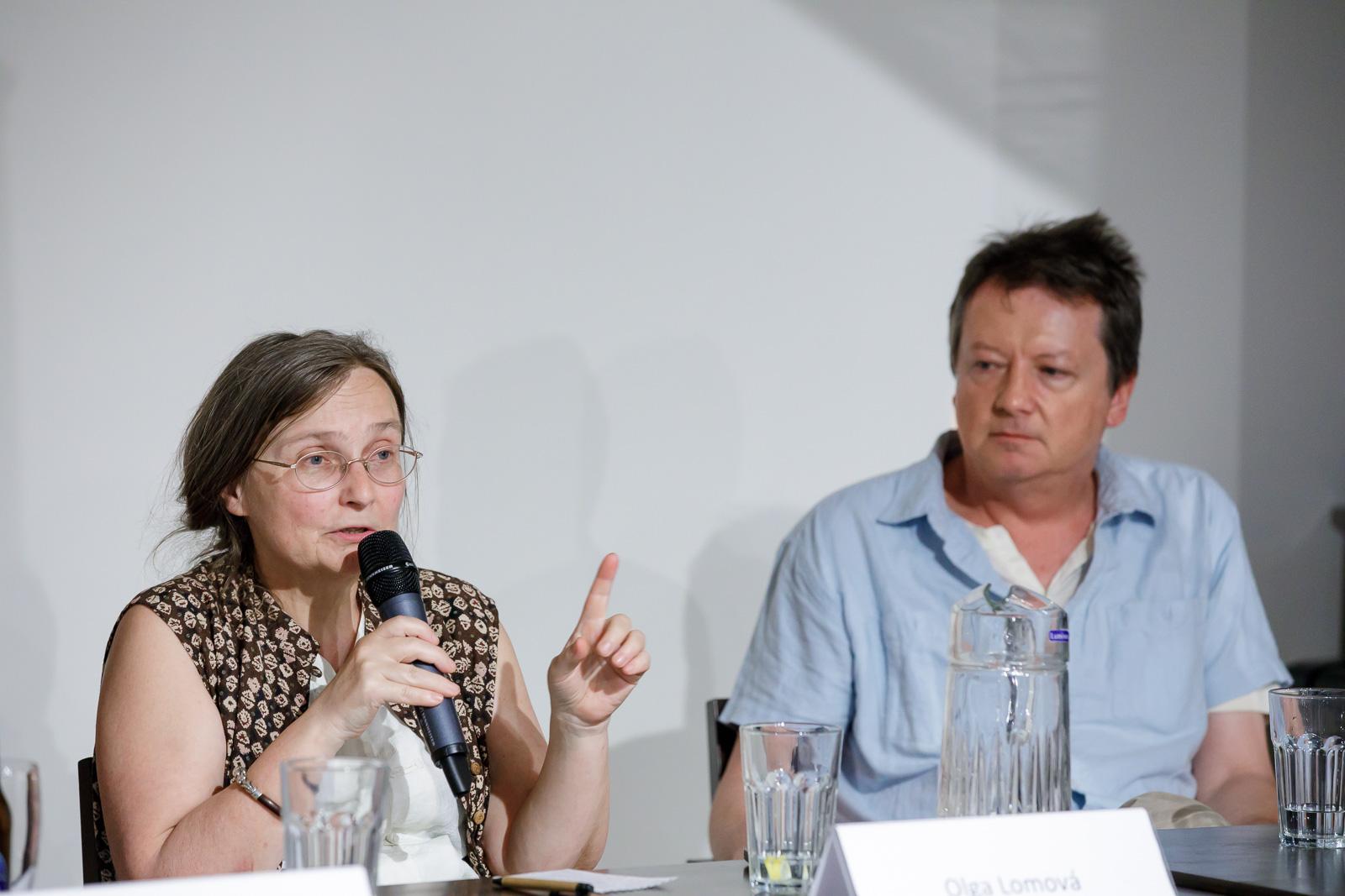 Olga Lomová a Martin Hála: Současná Čína a její mocensko-ekonomické zájmy