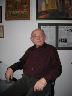 Zemřel Luboš Dobrovský, poslední rozloučení se koná v pátek 7. února