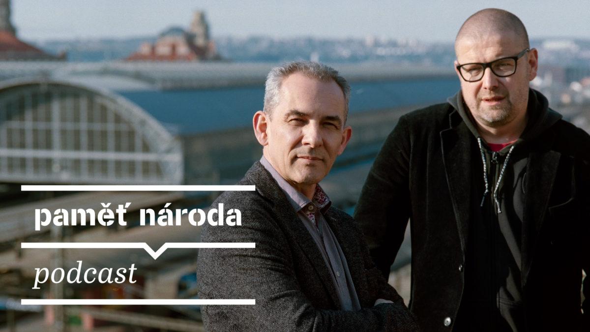 Druhý díl podcastu Dobrovský & Šídlo o volbách 1996